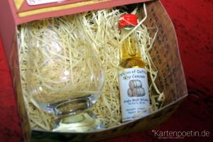 Whisky Verpackung III