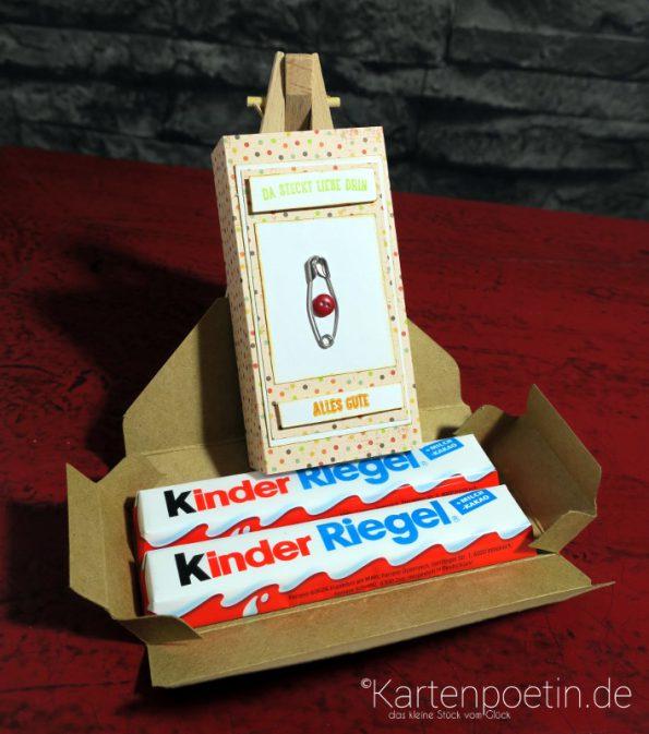 Geschenkbox für Schwangere II