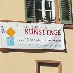 Rumpenheimer Kunsttage